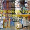 自动化立体仓库厂家,自动化立体仓库工作原理以及优势分析