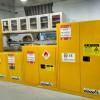 4-110加仑工业柜 防爆安全柜(现货)