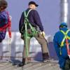 高空绳系CE检测项目