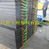 泵车吊车支腿垫板 单块承重28吨垫板