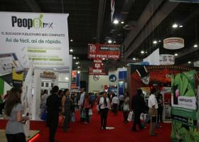 2018第18届墨西哥国际广告标识展览会