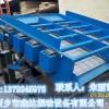 DD/DZ系列单轴矿用振动筛,板孔平振筛