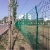 供应浸塑护栏网 隔离栅 球场围栏