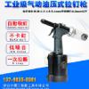 供应台湾台铭TM-0101V油压式拉钉枪 气动铆钉枪