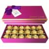 最便捷有效合法的方式进口美国巧克力到国内物流供应