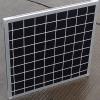 尺寸要求定制除臭氧滤网 油烟净化器 铝基蜂窝光触媒