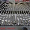 定制加工 不锈钢圆管网带 空心管输送带 烘干输送机械穿杆链