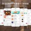 北京微商之家微信小程序开发小程序代理行业领先