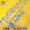 预绞丝OPGW耐张线夹光缆耐张线夹安装方法
