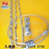 OPGW/ADSS预绞丝耐张线夹转角金具,光缆耐张串