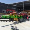水管挖沟机果园农业用绿化种植开沟机特价供应高质量开沟好大型机械农耕机
