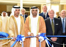 2018年迪拜国际酒店用品展