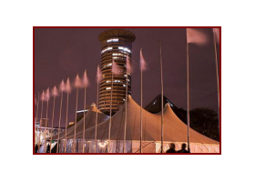 2018年肯尼亚中国贸易周消费品展