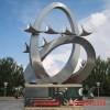 江西园林景观雕塑 景观不锈钢雕塑直销厂家