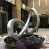 青海酒店不锈钢雕塑 企业不锈钢雕塑厂家