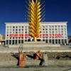 北京青稞不锈钢雕塑 麦穗不锈钢雕塑厂家