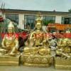 南通铜雕藏佛 黄铜藏佛像生产厂家