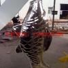 固原不锈钢鱼雕塑 固原不锈钢鱼雕塑价格 固原不锈钢鱼雕塑厂家