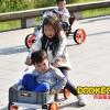 拓高DIY童车品质赢得客户信赖