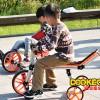 拓高DIY百变童车把好的经验都传授给创业者