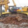徐工XR460旋挖钻机全新机器出租,满足各种施工
