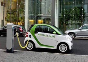 2018年中国国际新能源汽车展(上海 )