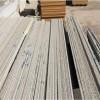保温装饰一体板施工方法