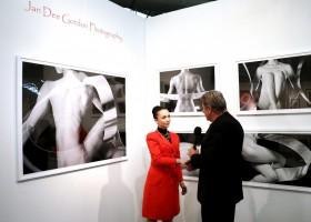 2018年美国迈阿密当代国际艺术博览会