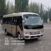 深圳20座中巴车租车价格 商务用车