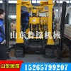 山东鲁探供应XYD-200全自动水井钻机 履带式地质勘探取芯钻机
