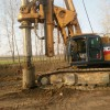 新360旋挖钻机在安徽出租 液压泵保养