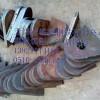 烟台厚钢板q345b切割保性能板