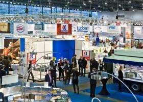 2018上海国际水产品加工设备展览会