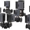 格兰富低噪音抗腐蚀立式单级管道离心泵,可配变频离心水泵,大型水处理