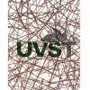 UVST-Z0058紅色植物高檔會所商場背景牆藝術透光板可定制