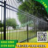 惠州工地围蔽围挡 小区道路铁艺护栏 东莞工业区围栏栅栏