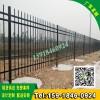 厂家直销 珠海小区锌钢护栏 欧式栅栏价格 绿化带栏杆安装
