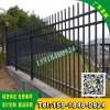 学校工厂花式围墙栏杆 从化项目工地镀锌栅栏 可包安装