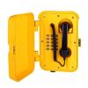 矿用VOIP防水电话机 防水防尘等级IP66 RJ45接口SIP协议