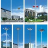 淄博高杆灯生产厂家,质量过关,颇受欢迎