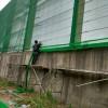 柔性防风抑尘网运用规划恰当广泛