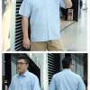 工作正装商务衬衫