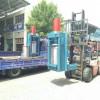 云南怒江州泸水新型液压榨油机生产厂家