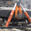 钢厂吊复式复轨器ATX-200型技术领先