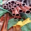 T2紫铜管 毛细管 厚壁无缝紫铜管 直管 大口径铜管