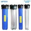 台湾沛毅净水品牌100%纯PPorAS材质-净水专用大胖滤瓶