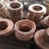 加工镀锡 镀镍黄铜带 紫铜带 耐磨磷铜带 止水紫铜带现货可分条