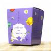 厂家直销美容亮颜 洛神妃子茶三角包花草花果茶袋泡茶