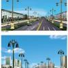 淄博LED庭院灯直销|价廉质优|服务优先
