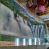 大型壁画户外景观装饰陶瓷壁画